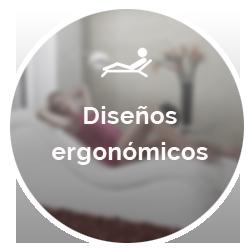 Diseño ergonomico