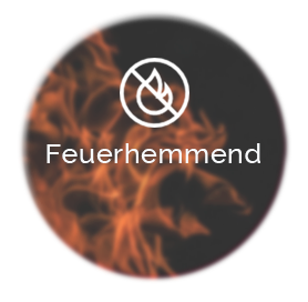 Feuerhemmend