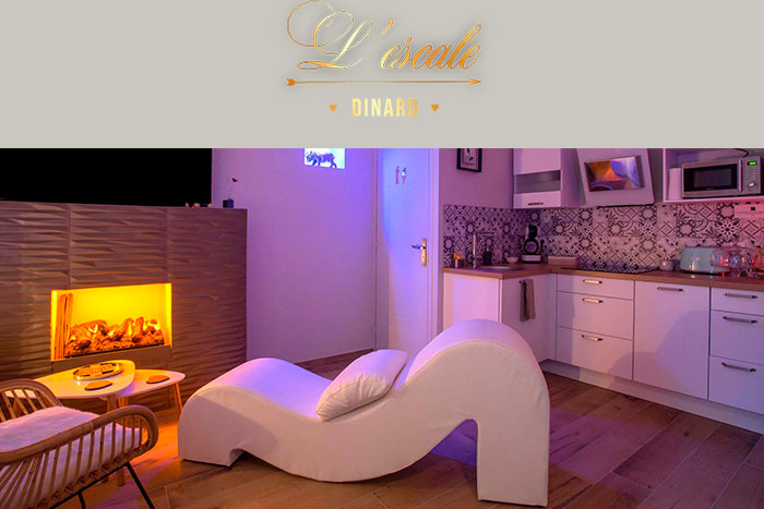 Hotel Lescale France