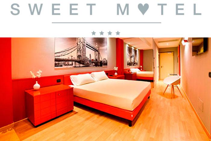 Sweet motel Italia